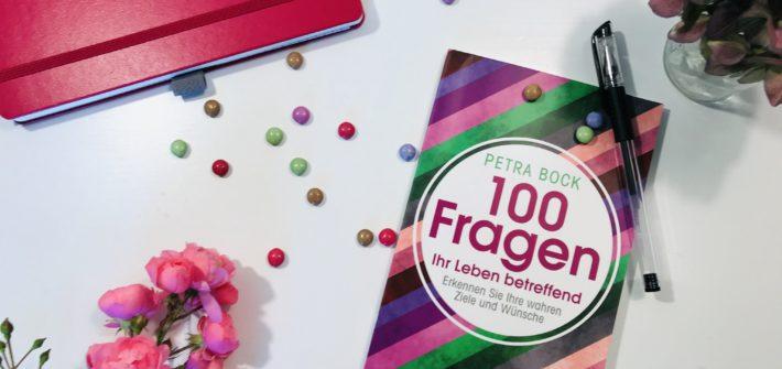 """Rezension des Buches """"100 Fragen"""""""