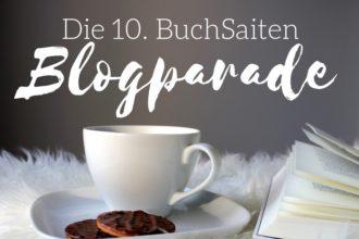 Teilnahme an der BuchSaiten Blogparade